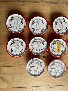 Apollo Smoke Detectors