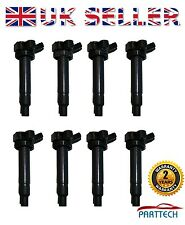x8 LEXUS IS200 MK1 1999-2005 PENCIL IGNITION COIL PACK - BRAND NEW 9091902230