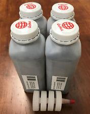 (Total 800g) Toner Refill for Panasonic KX-FA85, KX-FA87, KX-FLB801, FLB811 851