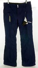 NWT Armada Pandora Snow Pant Insulated Women's Large Navy Ski Snowboard