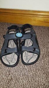 Brand New men sport /beach  sandles size uk9