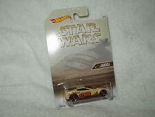 Action Figure Star Wars Hot Wheels Vehicle Car Jakku Torque Screw 8 of 8