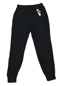 Women's Victoria Secret's Black Sleepwear Pant Large New With Tags