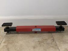 Hilka Jacking Beam Cross Beam Adapter 2 Tonne