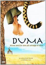 Duma (2005) DVD