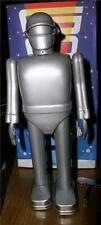 Gort galactic PolicemanThe Day the Earth Stood Still Tin Wind Up Robot
