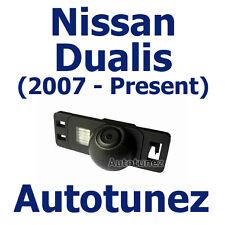 Car Reversing Reverse Rear View Backup Parking Camera For Nissan Dualis AT IP67