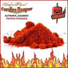 Carolina Reaper Powder / Carolina Reaper Pepper(1lb) Hottest Chili Powder