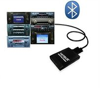 Bluetooth USB SD MP3 Adapter Freisprecheinlage AUDI Chorus Symphony 1 2  Concert