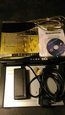 masterizzatore esterno NEC - Cd Dvd dual layer riscrivibili