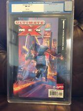 Ultimate X-Men #1 (Feb 2001, Marvel) CGC 9.4...THE TOMORROW PEOPLE