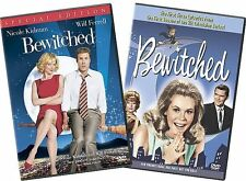 Bewitched/Bewitched TV Limited Edition Sampler 2-Pack (DVD, 2005, 2-Disc Set