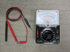 Lafayette 99 50734 Ohm Voltmeter