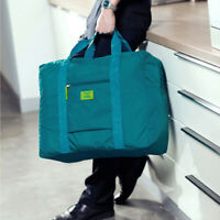 Large Waterproof Clothes Storage Bag Travel Luggage Organizer Hand Bag