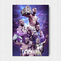 22x34 WWE WRESTLING 16057 2017 GROUP POSTER