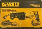 DEWALT 20V MAX Cordless Reciprocating Saw Kit (DCS380P1) photo