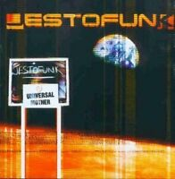 Jestofunk Universal mother (1998) [CD]