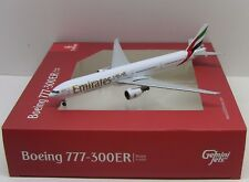 Gemini Jets Emirates 777-300ER Expo 2020 1/400 GJUAE1770