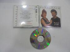 PIMPINELA CD SPANISH HAY AMORES QUE MATAN 1993