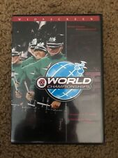 Drum Corps International 2012 World Championships DCI (DVD) Vol. III Competition