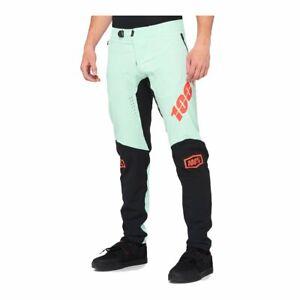 100% SP20 - R-CORE X Pants Foam/Black - 28