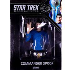 More details for star trek tos collectors busts leonard nimoy spock bust figure eaglemoss #2