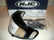 Hjc Cs-12 Cl-12 Sy-Max Electric Snowmobile Shield Heated Visor New