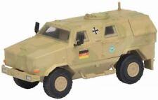Schuco Military 87 Dingo I Bundeswehr beige, 1:87 Art 452624400