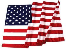 American Flag 3ft x 5ft Durable/Outdoor MADE IN AMERICA!!!!  FREE FAST SHIPPING!