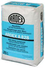 ARDEX Ardumur A 828 Wandfüller Spachtelmasse 25kg