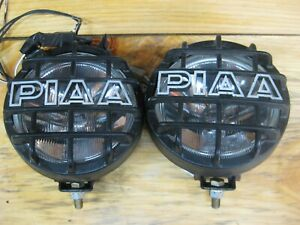 """PIAA 5"""" Driving Lights PREOWNED PF 541 048385"""
