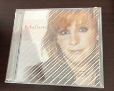 Reba Duets by MCA Nashville Audio CD Brand New 2007
