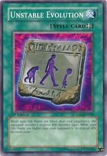 3 x Unstable Evolution (5DS2-EN030) - Common - Near Mint - 1st Edition
