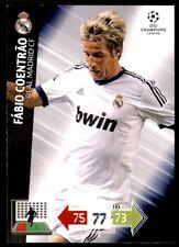 Panini Champions League 2012-2013 Adrenalyn XL Fábio Coentrão Real Madrid CF