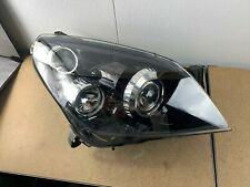 Opel Astra H Xenon Scheinwerfer rechts Hella right headlight phare faro