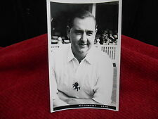 Old Cricket POST CARD M.C. COWDREY Kent 1970.