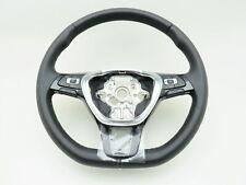 Multifunktionslenkrad schwarz Tempomat GRA VW Passat B8 3G Arteon Golf 7 5G