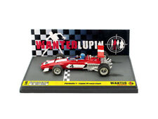 Ferrari 312B 1970– Lupin Start The Race – Limited Edition 500Pcs Brumm 1:43 L06