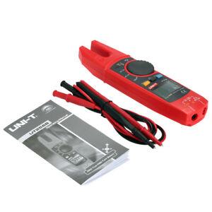 UNI-T UT256B True RMS Digital Fork Meter Multimeter w/ Adjustable Backlight O1R8