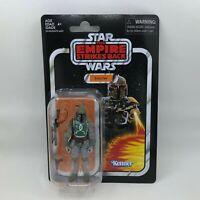 Star Wars Vintage Collection Boba Fett Empire Strikes Back VC09 NIB