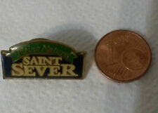 PINS PIN'S PLEINE NATURE SAINT SEVER (40) ARTHUS BERTRAND PORT GRATUIT EN FRANCE