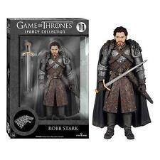 Game of Thrones NIB * Robb Stark * New Funko Legacy Figurine Statue Figure