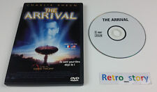 DVD The Arrival - Charlie SHEEN