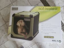"""Firstrax NOZTONOZ Sof-Krate 2 Indoor / Outdoor Pet Home 36 Inch - N2N n2 36"""""""