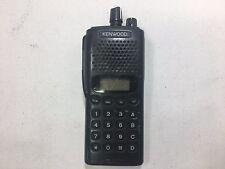 Kenwood Tk-270 Vhf Fm Transceiver As-Is