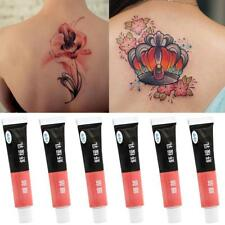 10g Tattoo  Numbing Cream Permanent Eyebrow Embroidered Tattoo  A +
