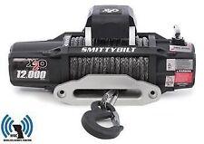 SMITTYBILT X2O 12K GEN2  Winch 12,000 lb Winch waterproof 98512 Synthetic Rope