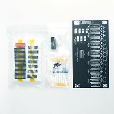 2pc FR4 PCB board Double side KT-1058D size=109x60x1.6mm pitch=2.0mm Taiwan