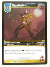 WoW: World of Warcraft Cards: MOONSHADOW 6/361 - played