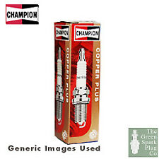 6x Champion Copper Plus Spark Plug N9YC Classic Mini